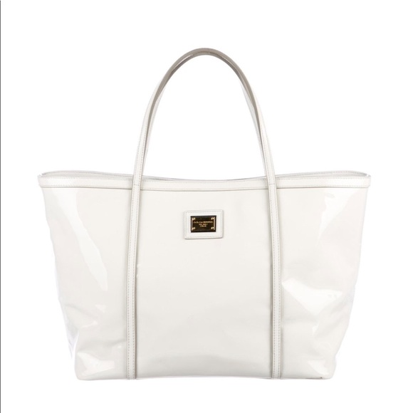 2aca05ff Dolce & Gabbana Bags | Dolce Gabbana Miss Escape Tote Bag | Poshmark